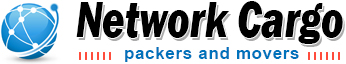 Network Cargo Packers and Movers logo